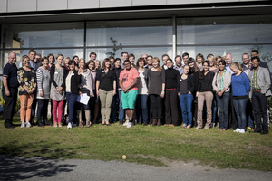 Third Nordic PhD Course in Ystad, Sept 10-12 2012