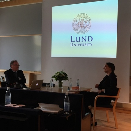 Lund university phd thesis